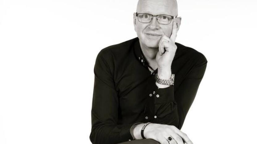 Menighedsdag 2020 | Formiddag | Jørn Hyldgaard