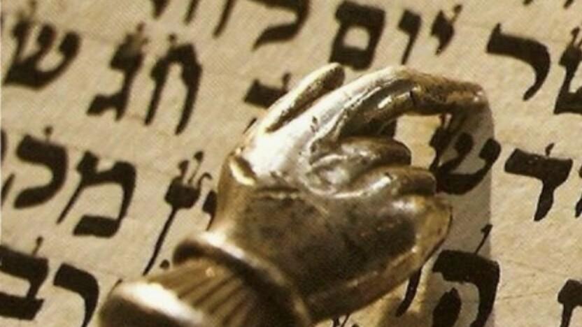 Hebraisk-dag i Lyngby Frikirke