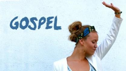 Gospelgudstjeneste med brunch