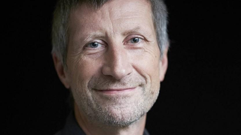 Gudstjeneste v. Jan Hollensen