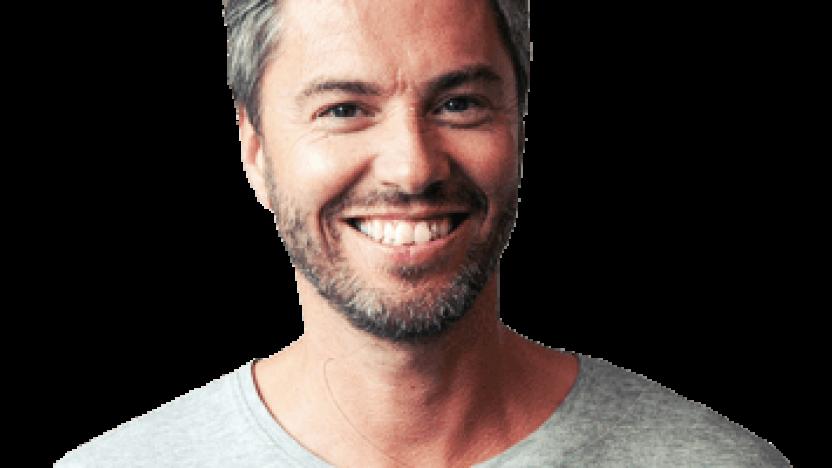 Gudstjeneste v. Jesper Kure