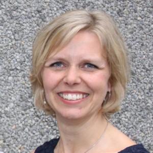 Gudstjeneste v. Joan Højbjerg