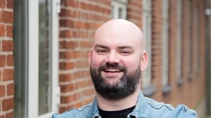 Gudstjeneste v. Joel Bagnall