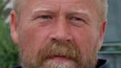 Gudstjeneste v. Johannes Hansen