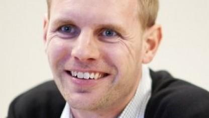 Gudstjeneste v. Martin Højgaard