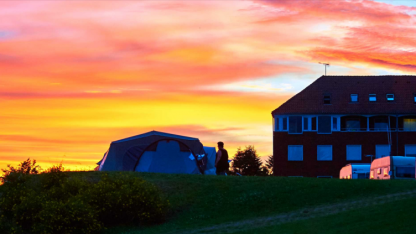 Ingen gudstjeneste – Summercamp i Kolding