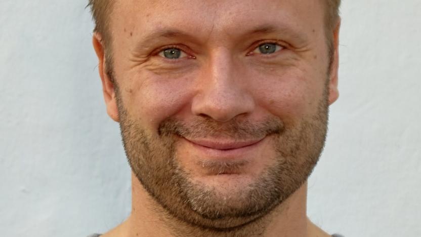 Carsten Fog Hansen | Lyngby Frikirke