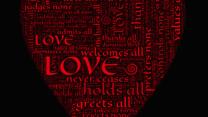 Elsk hinanden