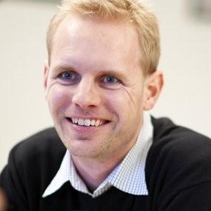 Gudstjenste v. Martin Højgaard
